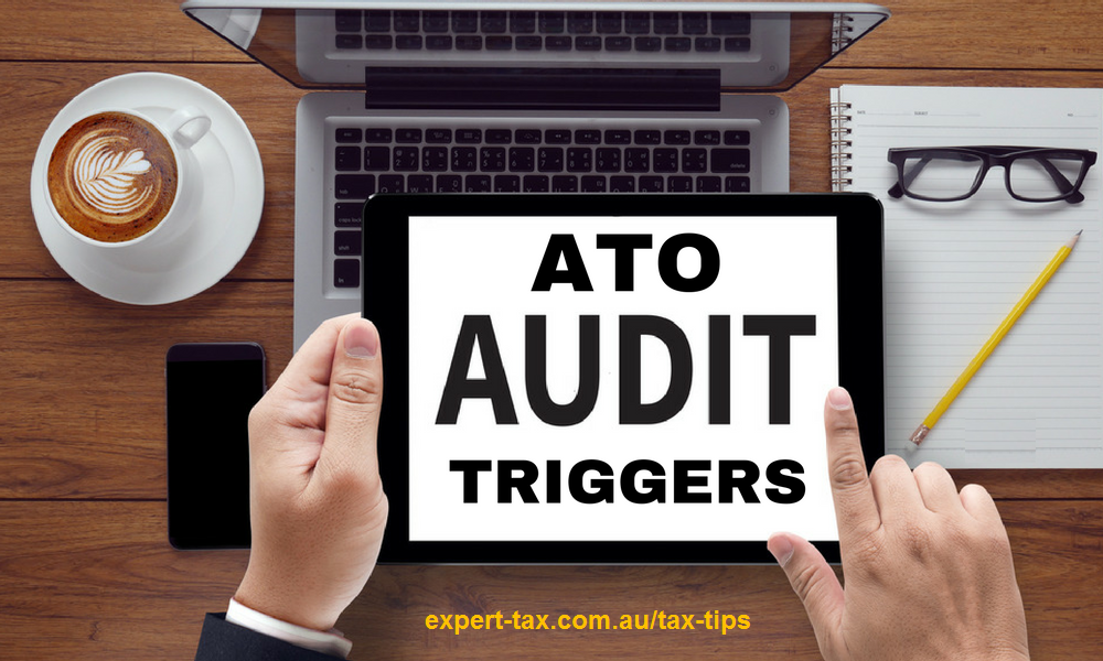 trigger an ATO Audit