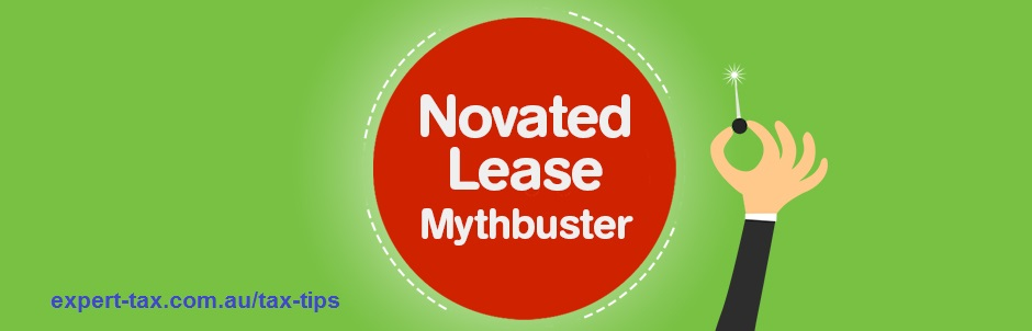 novated lease
