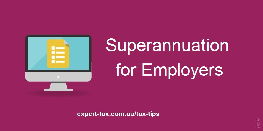 superannuation for employers