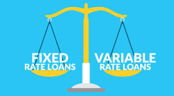 fixed vs variable loans