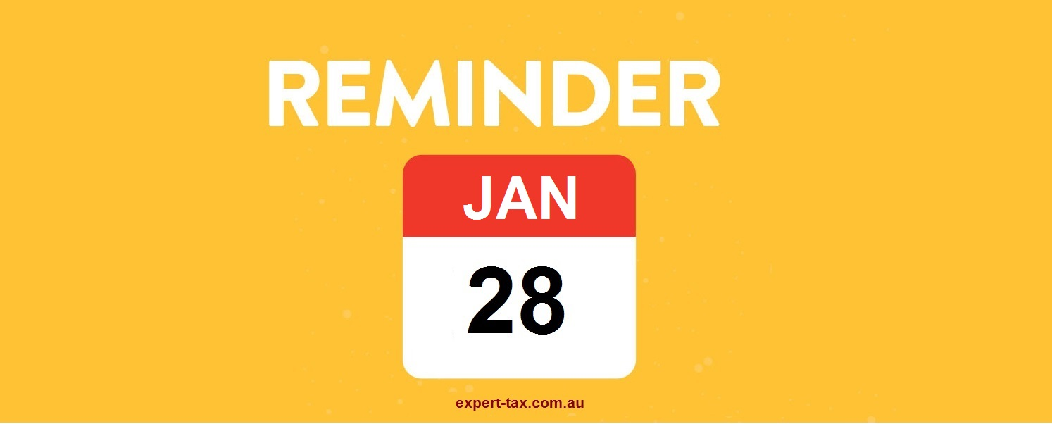 payment due date reminder