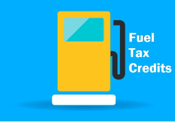 Fuel Tax Credits